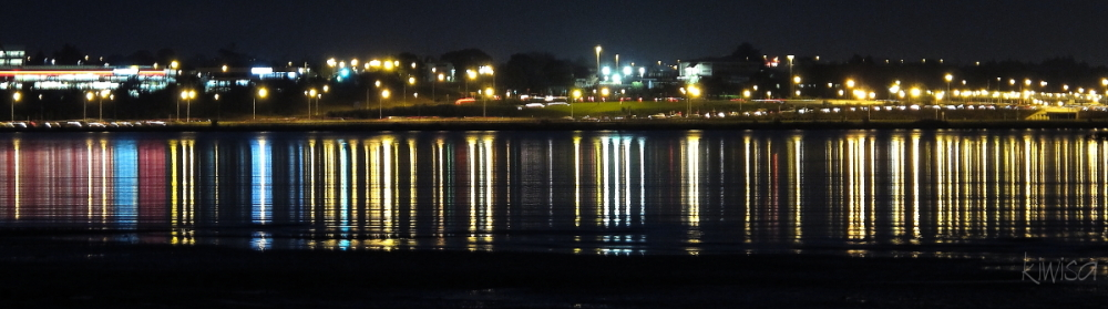 #3 Night lights from Baywater