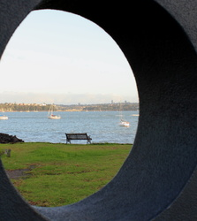 Another porthole view