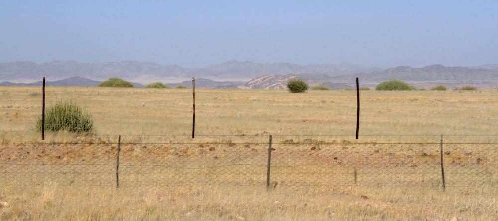 #1 Road to Swakopmund