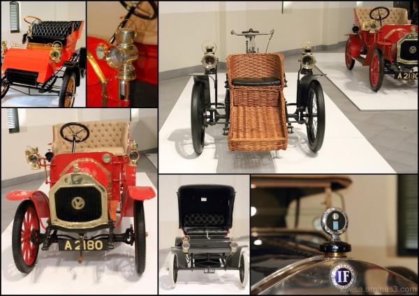 #2  Franschhoek Car Museum