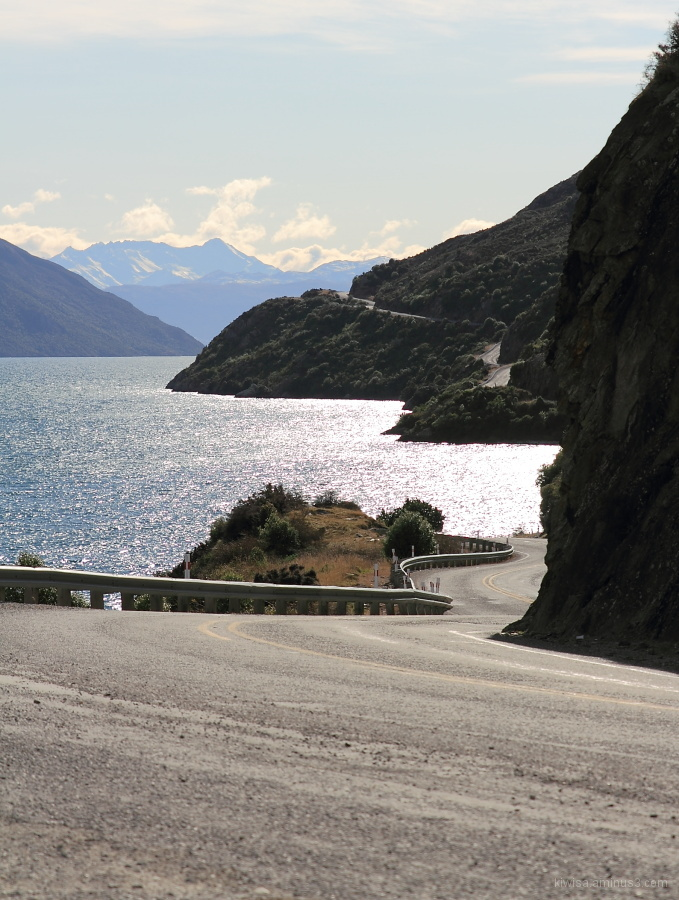 #1 Queenstown to Te Anau