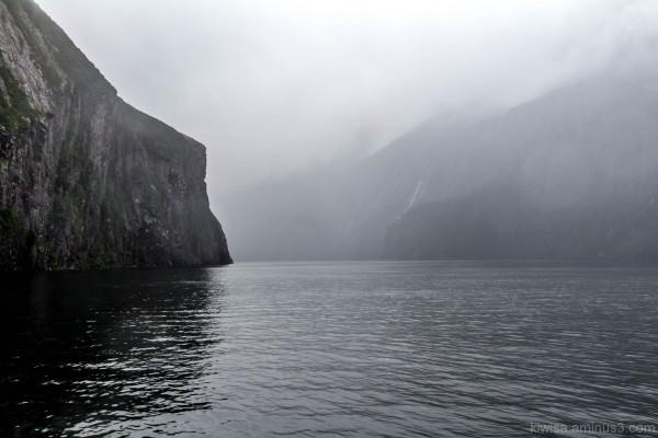 #7 Milford Sound