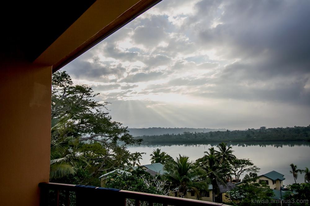 Vanuatu morning