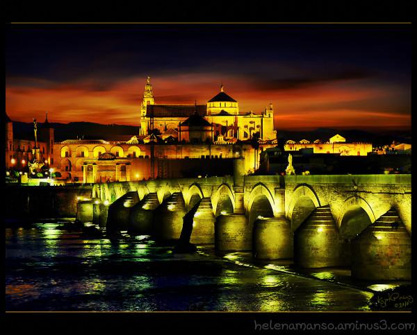 Córdoba - Spain