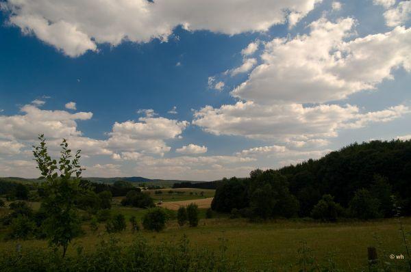 Odenwald (Hessen) Duitsland