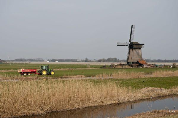 De Schermer  (Noord-Holland)