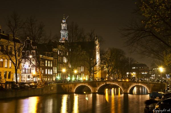 Amsterdam  (Noord-Holland)
