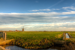 Harger polder  (Noord-Holland)
