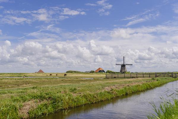 Hargerpolder  (Noord-Holland)