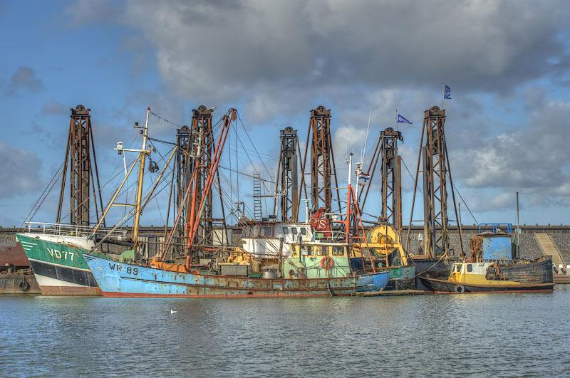 Den Oever (Noord-Holland)