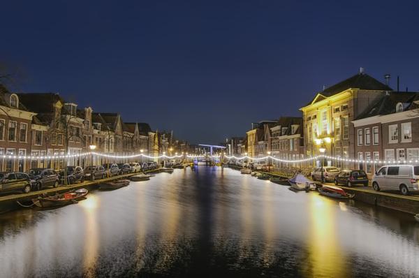Het Verdronkenoord,  Alkmaar  (Noord-Holland)