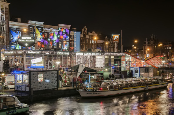Amsterdam Light Festival 4/5