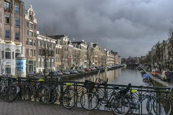Prinsengracht,  Amsterdam  (Noord-Holland)
