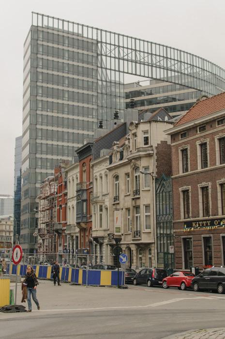 Karel de Grotelaan, Brussel,  België