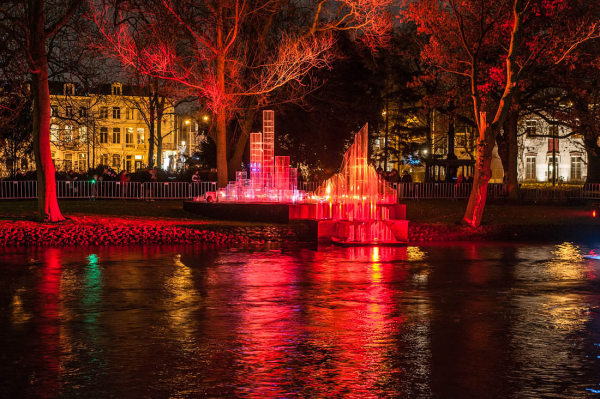 Amsterdam Light Festival 2016  2/4