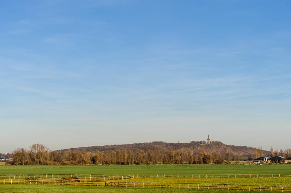 Hoch-Elten,  Duitsland