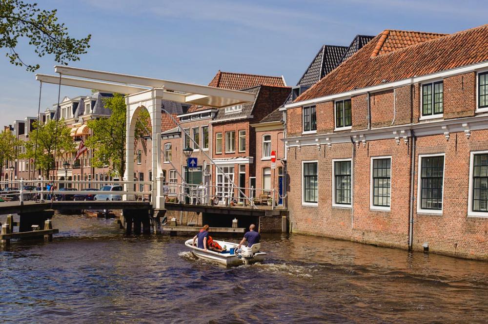 Oudegracht, Alkmaar