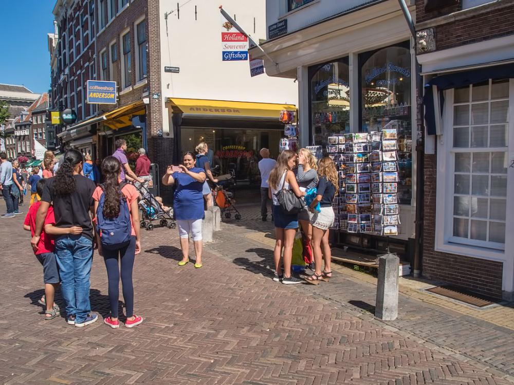 Lichte Gaard,  Utrecht