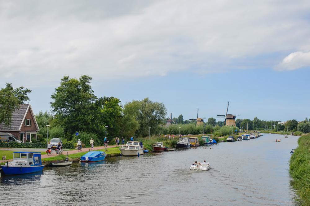 Hoornsevaart,  Alkmaar