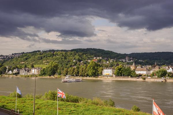 Linz am Rhein,  Duitsland