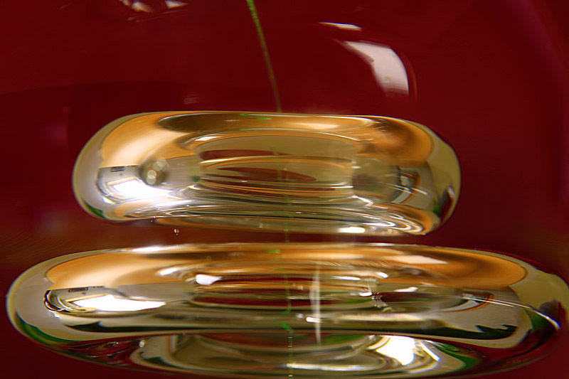 Glass object 1