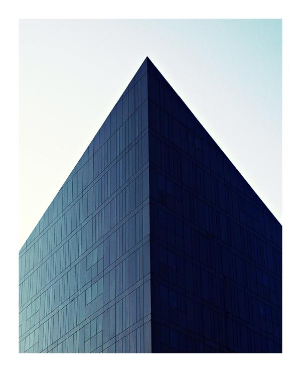 Pyramid Office