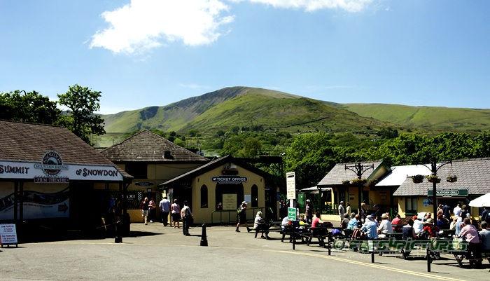 Mountain Railway Station