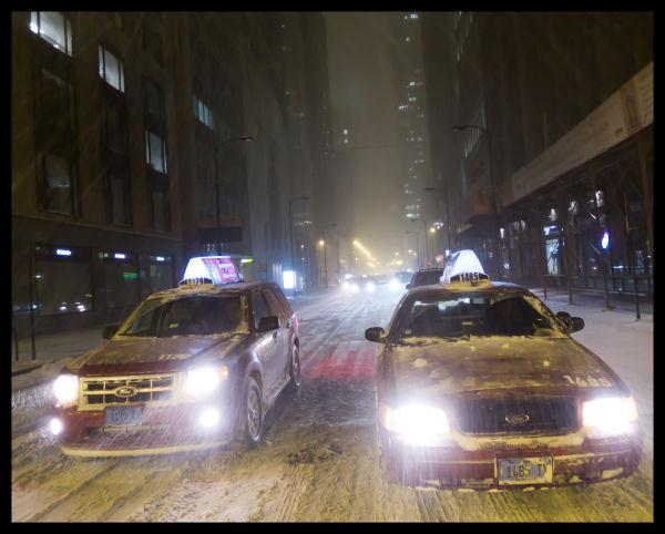 snowpocalypse #12