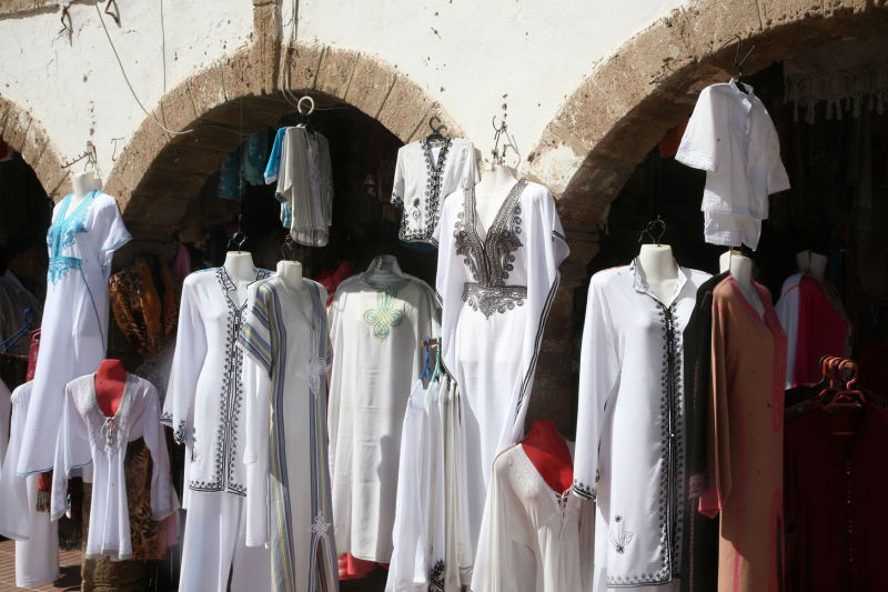 marché d'Essaouira