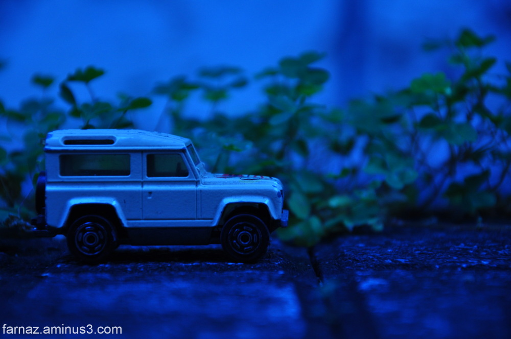 Land Rover لندروور