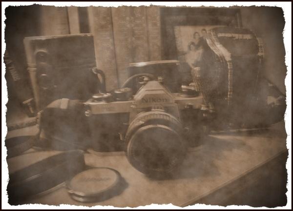 Nikon نیکون old