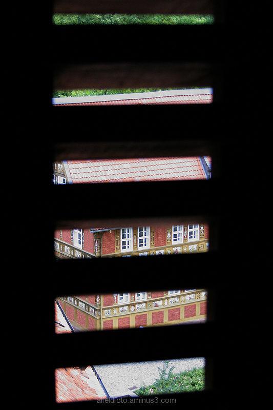 Die Lateinschule in Alfeld (Leine)