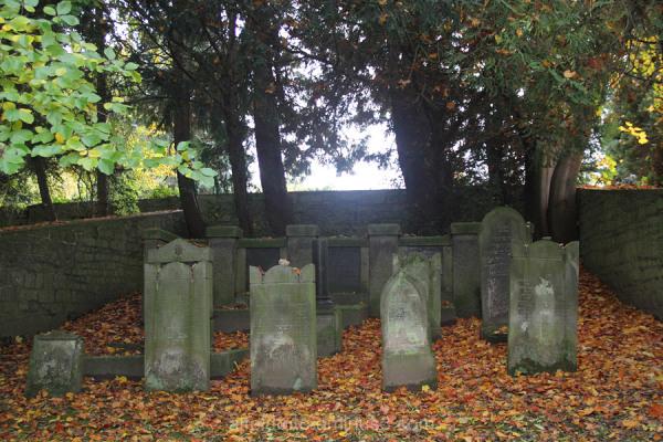 Jüdischer Friedhof, Banteln