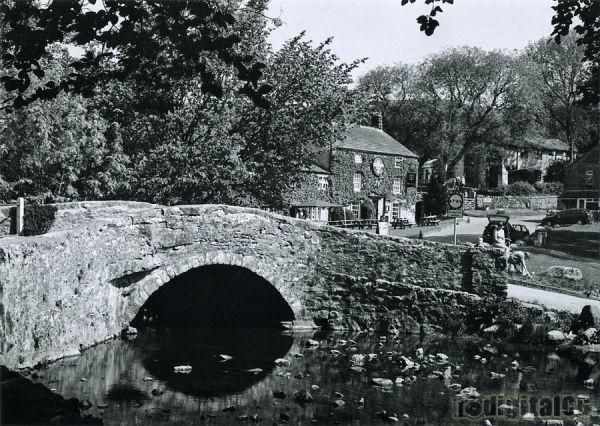 Malham Bridge III