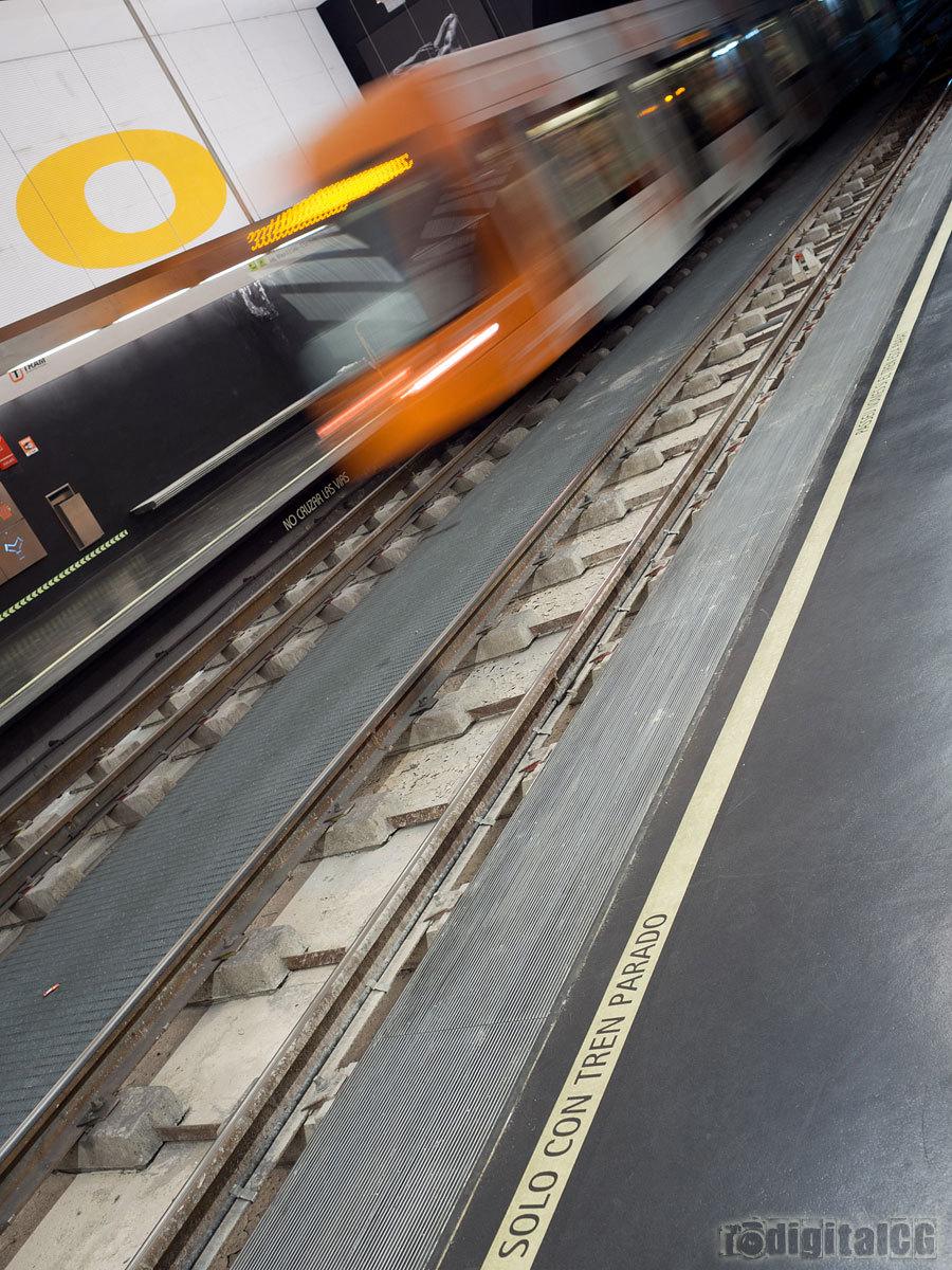 Catching the Tram II
