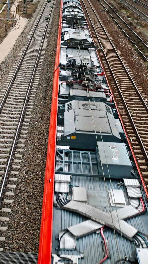 Deutsche Bahn 3