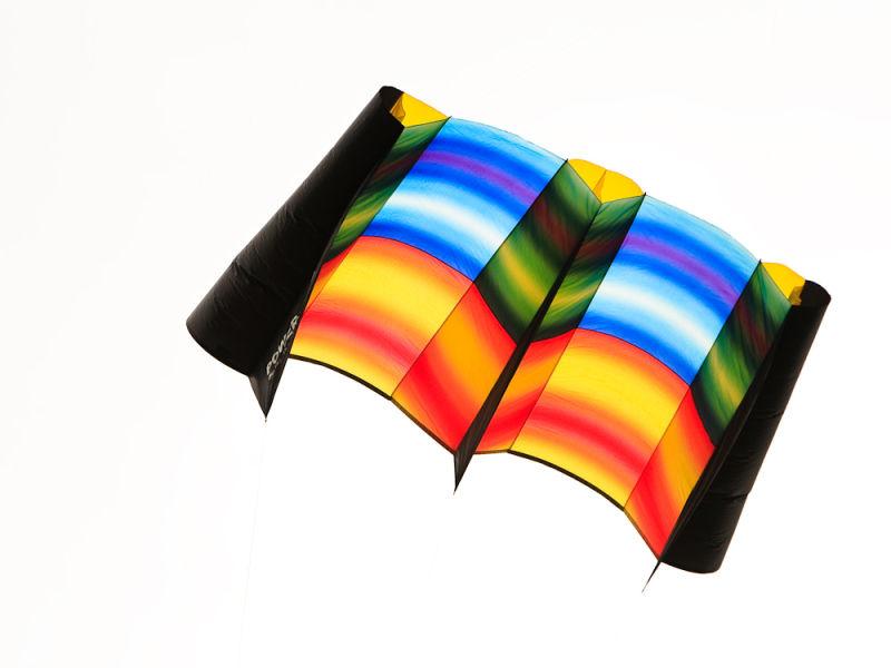 Powersled kite