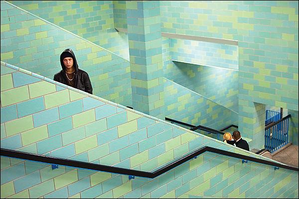 Die Metro