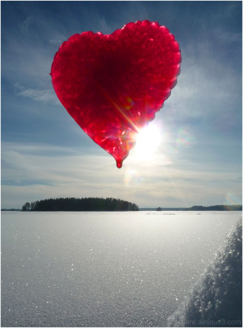 heart of winter 2