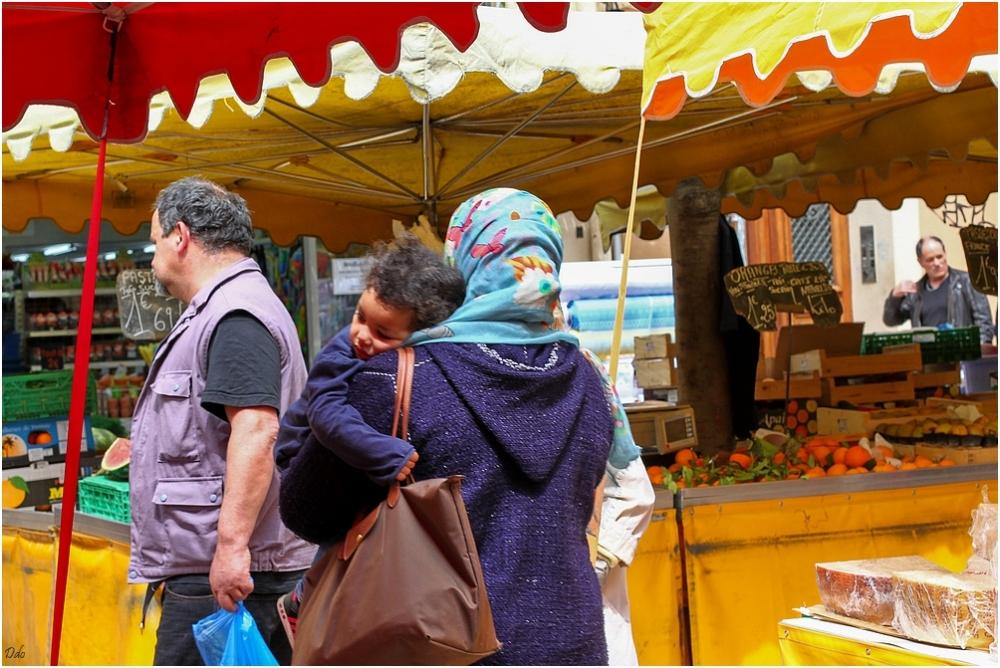 Jour de marché (1)