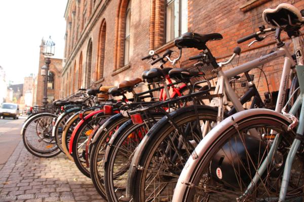I Bike Copenhagen