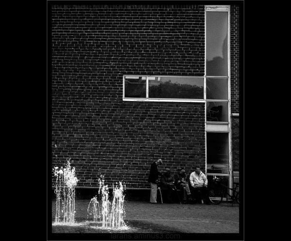 lund konsthall sweden fönster
