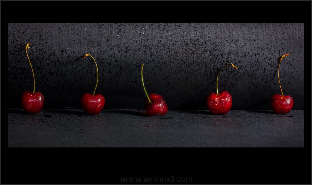 ...fruits...