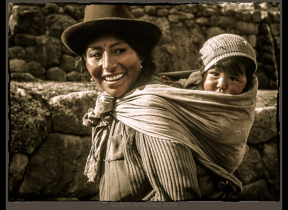 ...incas...