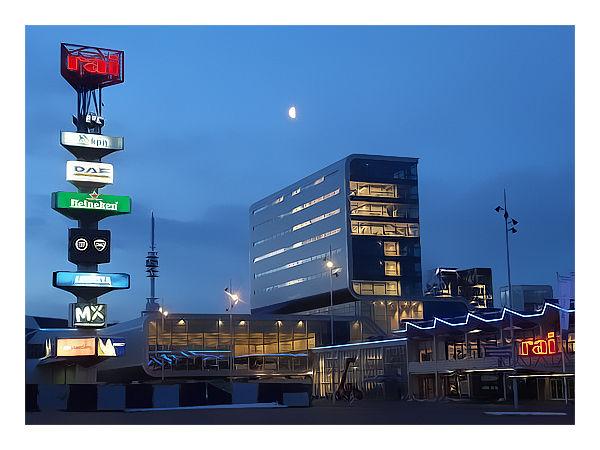 Amsterdam RAI Convention Centre