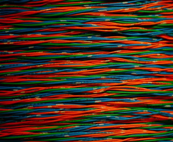 Jumper wire 2.