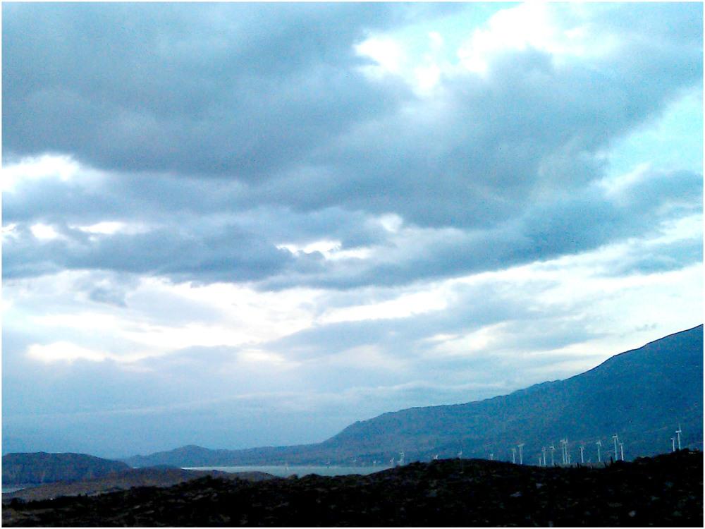 ***Blue Sky/Manjil/Iran***