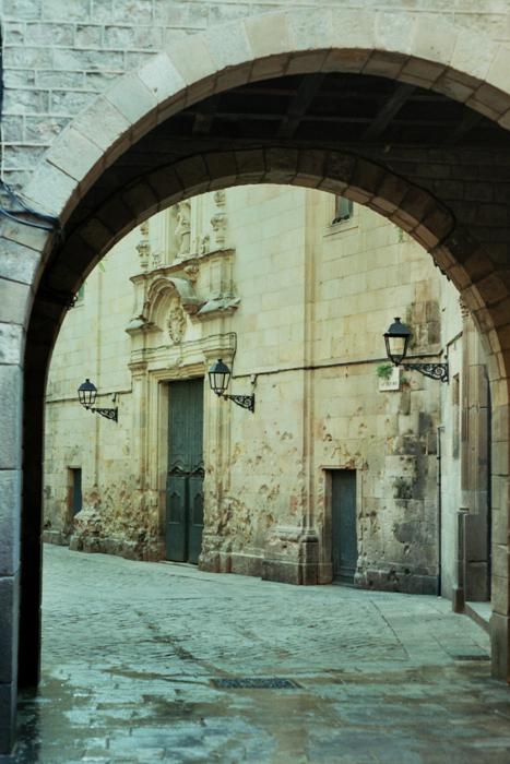 Pl St Felip Neri - 3
