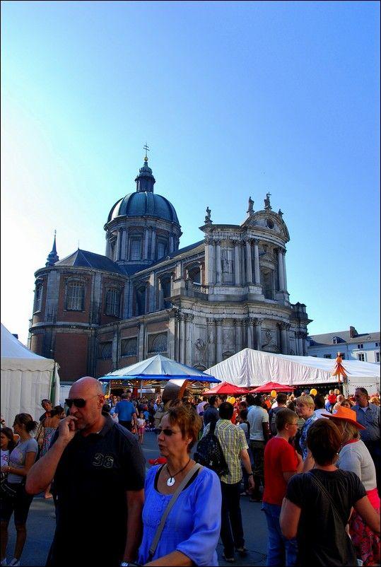 Namur en mai 2011  ~ 3