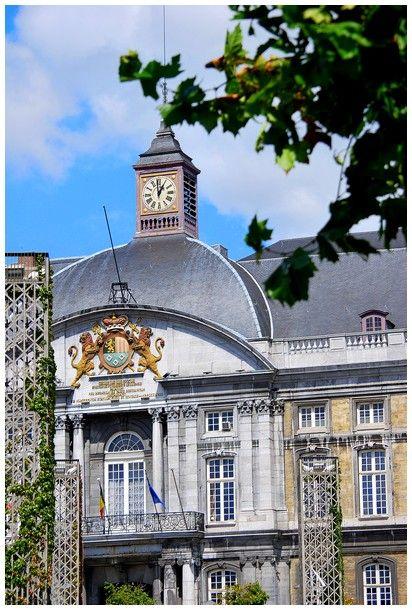 Palais des Prince-Evêque...